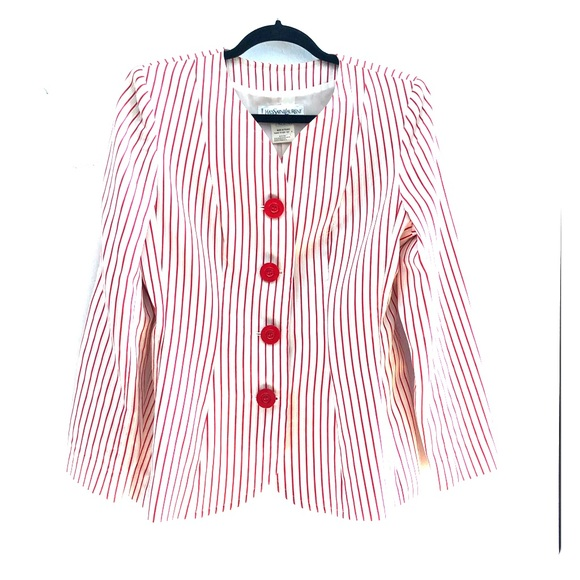 Yves Saint Laurent Jackets & Blazers - Iconic vintage YSL jacket from Paris couloirs
